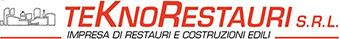 Teknorestauri Logo