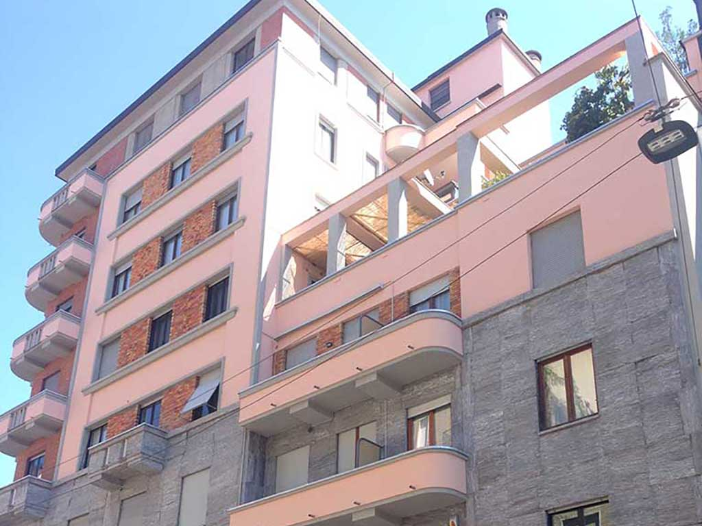 Milano - Porte Ludovica