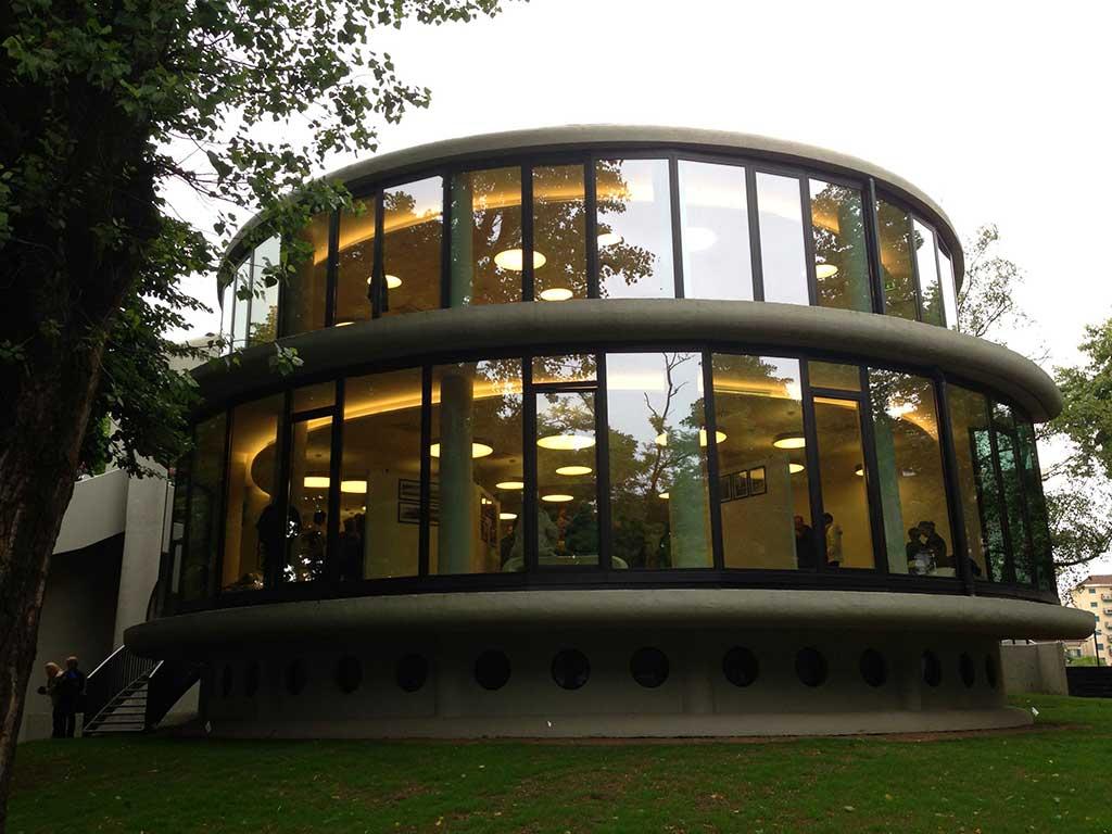 Segrate, biblioteca comunale